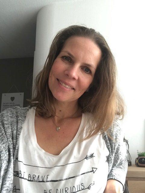 Leonie Ritman - van Oost