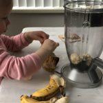 Heerlijk bananenbrood