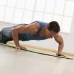 9 redenen voor mannen om te starten met Pilates